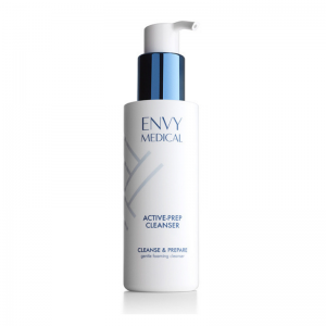 Skincare Envy Medical Active Prep Cleanser