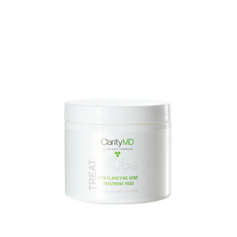 Skincare ClarityMD Skin Clarifying Acne Pads