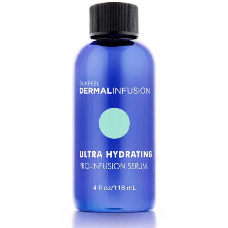 Aesthetic Equipment Silkpeel Dermalinfusion Ultra Hydarating Pro Infusion Serum