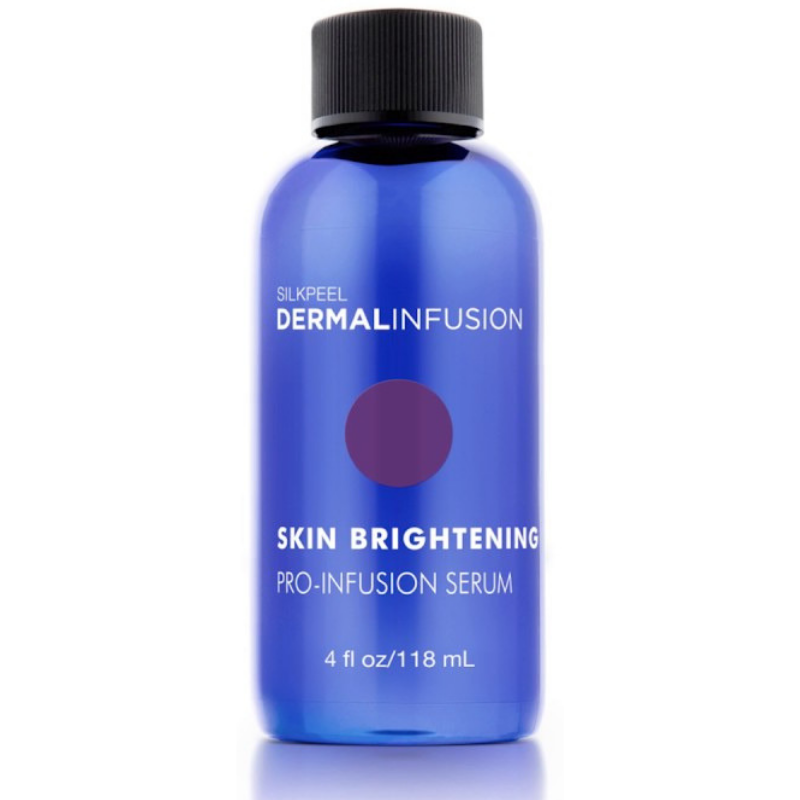 Aesthetic Equipment Silkpeel Dermalinfusion Skin Brightening Pro Infusion Serum