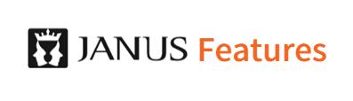 Aesthetic Equipment Janus Features