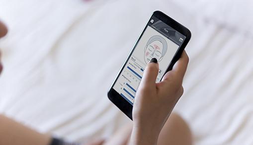 Aesthetic Equipment Janus Features Mobile Apps