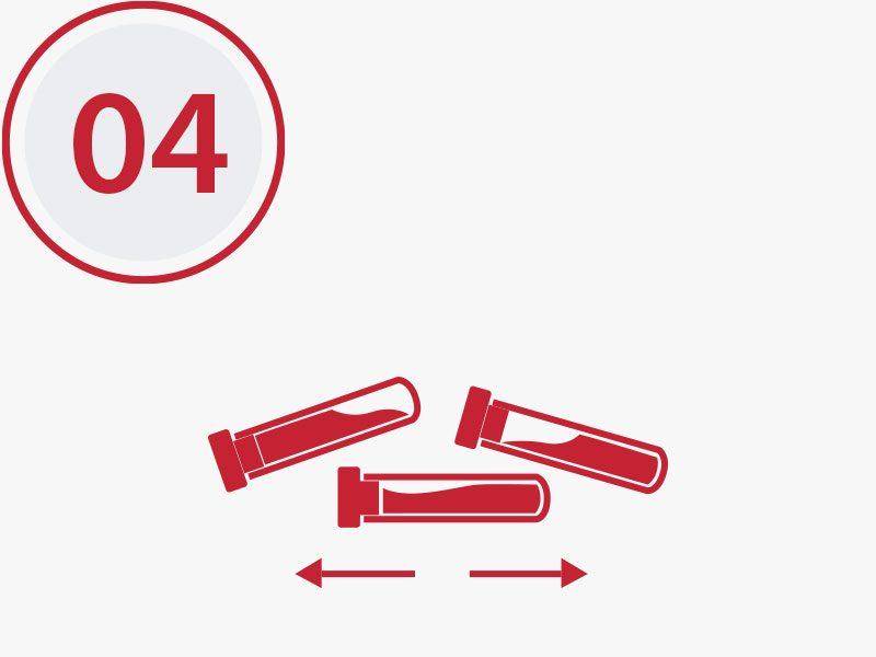 Aesthetic Equipment Tlab PRPHD Step 4