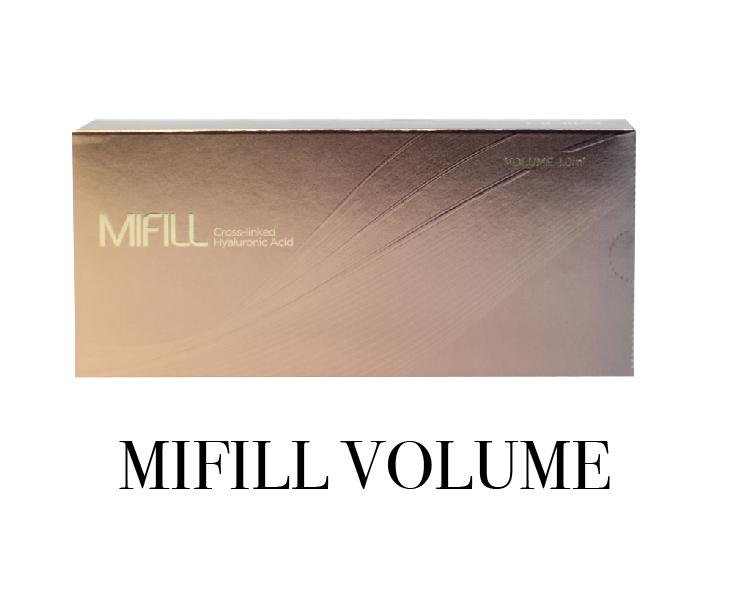 Aesthetic Equipment MiFill Volume