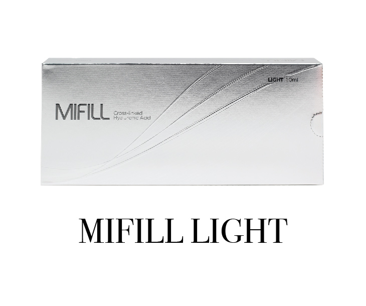 Aesthetic Equipment MiFill Light