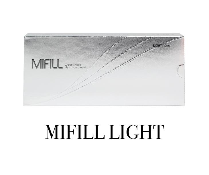 Aesthetic Equipment MiFill Light