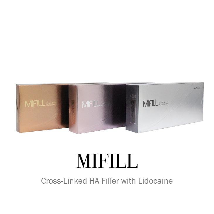 Aesthetic Equipment MiFill