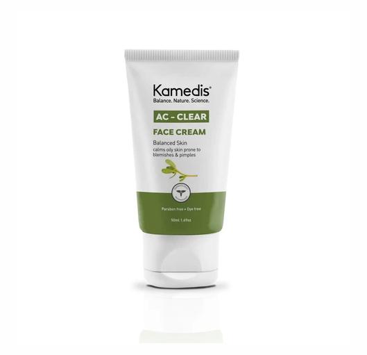 KAMEDIS AC-CLEAR FACE CREAM 2