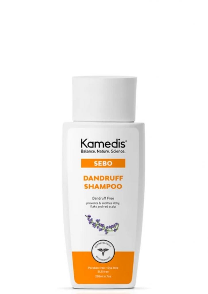 Kamedis SEBO DANDRUFF SHAMPOO